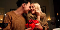 Что просить на День святого Валентина? Идеи подарков