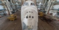 Орбитальный корабль Буран