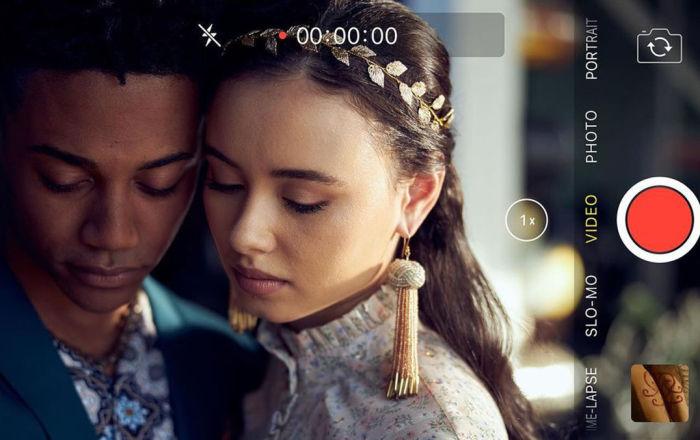 Экспериментальный фильм «Ромео и Джульетта» от Тимура Бекмамбетова на кинофестивале «Сандэнс»