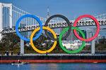 Новые (необыкновенные) олимпийские правила