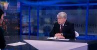 Интервью. Алексей Бородавкин - видео