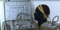 Аукцион шпионских устройств КГБ: зуб с цианидом и ботинки с радаром