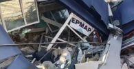 Очевидцы рассказали о моменте взрыва во Владикавказе