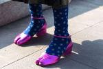 Какую обувь будут носить модные девушки по всему миру? Обзор трендов