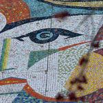 мозаика фрагменті