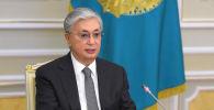 Глава государства Касым-Жомарт Токаев провел совещание с руководящим составом Генеральной прокуратуры