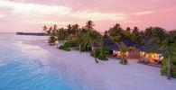 Всем срочно на Мальдивы!