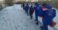 Детей спасли в Восточном Казахстане