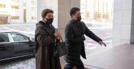 Мәжіліс депутаты Дариға Назарбаева
