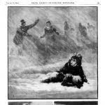 Дакотада 1988 жылы болған аласапыран боран 235 адамның өмірін жалмады.