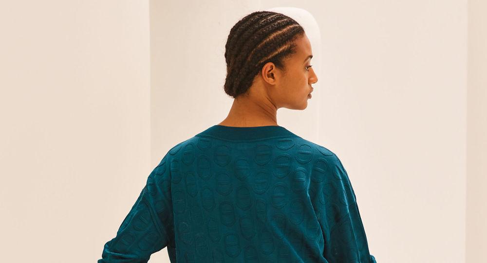 Без хвостов: 5 способов убрать волосы с лица