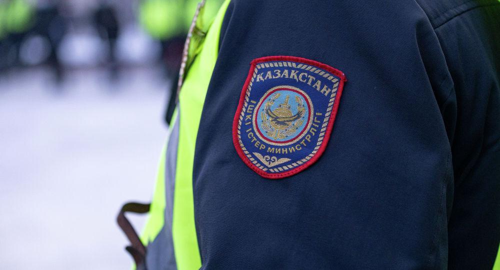 Полиция формасы