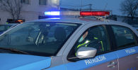Патрульдік полицей