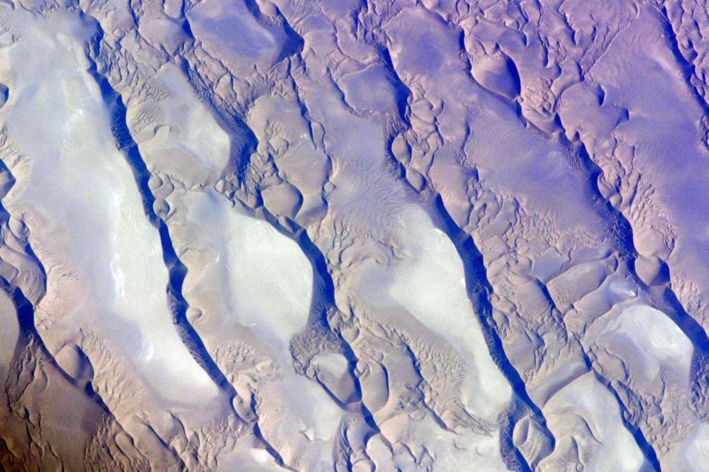 Ирандағы Деште-Лут шөлі