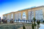 Международный аэропорт Туркестана