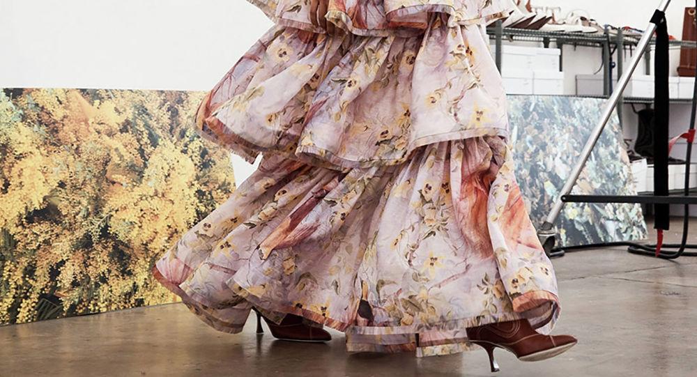 7 способов носить юбку этой весной