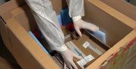 В поликлиники Алматы доставили вторые дозы вакцины Спутник V
