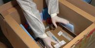 Алматы емханаларына Спутник V вакцинасының екінші компоненті жеткізілді - видео