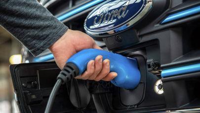 Ford: ода экологичности