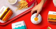 Каким будет обновленный стиль McDonald's?