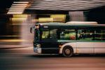 Автобус, архивтегі сурет