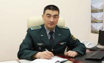 Олжас Хусаинов