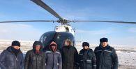 Двое пастухов пропали в Павлодарской области