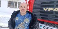 Военнослужащий столичной воинской части 5573 майор Алим Тасмагамбетов спас людей из горящего дома