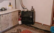 Газовое отопление в доме в Туркестане, где погибли пять человек