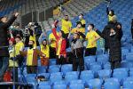 Поддержать тренировку Астаны пришли фанаты столичного клуба
