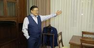 Как выглядит служебная квартира казахстанского депутата