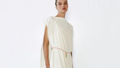 Минималистичные платья как главный тренд сезона