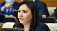 Айжан Скакова