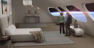 Ғарыштағы алғашқы қонақ үйдің құрылысы 2025 жылы басталады.