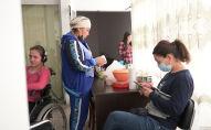 Заселились в акимат Нур-Султана: как многодетные матери живут в гардеробе у Кульгинова - видео
