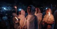 Эфиопские православные христиане