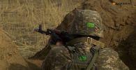 Беспилотники помогли десанту уничтожить условного противника
