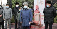 Памятник герою Газизу Байтасову установят в Таразе