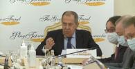 Лавров: на Западе появился новый феномен - фриковая дипломатия - видео
