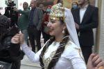 С песнями и без масок: как отметили Новруз в Москве
