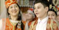 Наурыз - праздник всех народностей в Казахстане