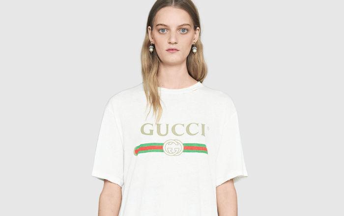13 нескучных белых футболок с логотипами брендов