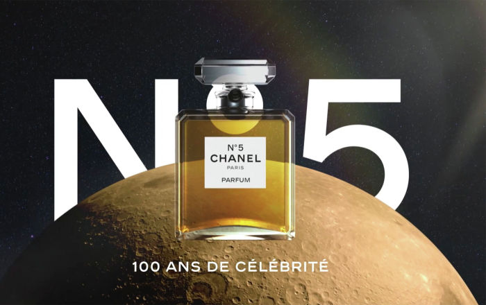 Chanel выпустили ролик к столетию культового аромата. Смотрим