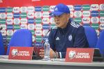 Главный тренер сборной Казахстана Талгат Байсуфинов