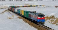 Транзитные контейнерные перевозки