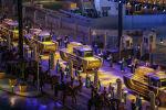 Церемония перевозки мумий фараонов в новый музей в Каире