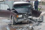 Смертельное ДТП в Алматинской области