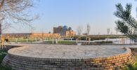 Туркестан қаласы