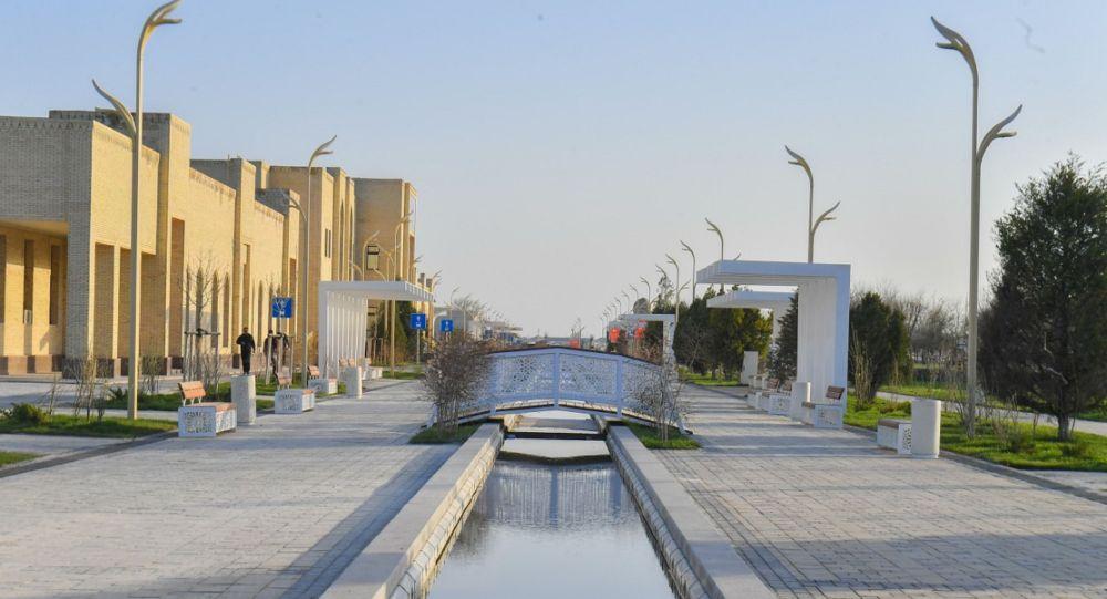 Туркестан, виды города
