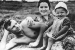 Юрий Гагарин отбасымен